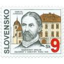 Samuel Jurkovič - Selský spolek v Sobotišti