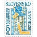 0061 - Mistrovství světa v ledním hokeji Bratislava 1995