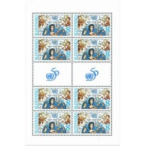 0080 PL - 50. výročí založení OSN